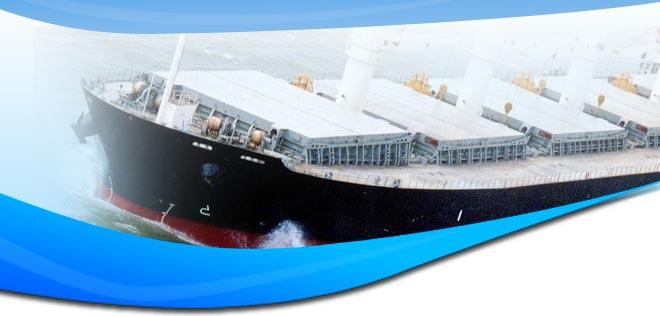 Pragati Marine Services::-